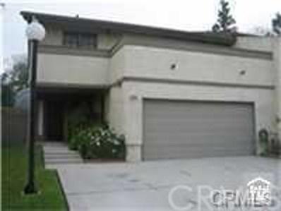 2856 N Oceanview Avenue, Orange, CA 92865 - MLS#: OC19035191