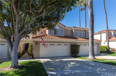 32453 Outrigger Way, Laguna Niguel, CA 92677 - MLS#: OC19035279