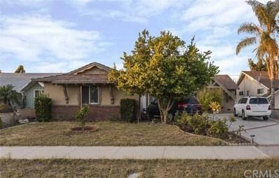 1849 W Tedmar Avenue, Anaheim, CA 92804 - MLS#: OC19035380
