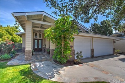 18922 Racine Drive, Irvine, CA 92603 - MLS#: OC19035394