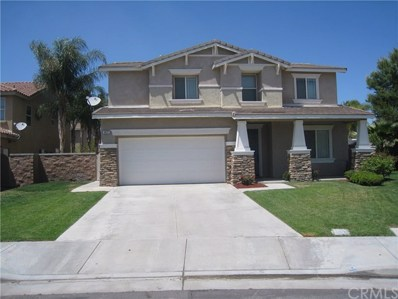 6475 Peridot Court, Eastvale, CA 92880 - MLS#: OC19035801