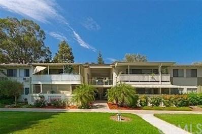 124 Via Estrada UNIT R, Laguna Woods, CA 92637 - MLS#: OC19035822