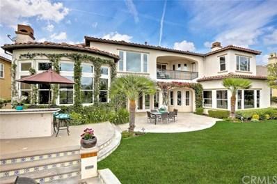 8 Corte Vizcaya, San Clemente, CA 92673 - MLS#: OC19035851