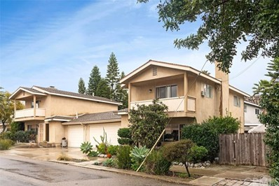26972 Avenida Las Palmas, Dana Point, CA 92624 - MLS#: OC19035907