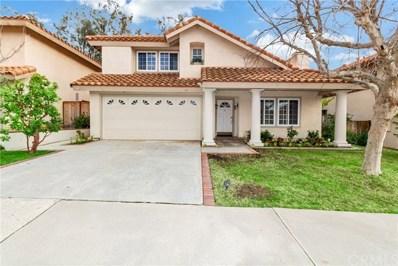 20 Mohave Way, Rancho Santa Margarita, CA 92688 - MLS#: OC19035915