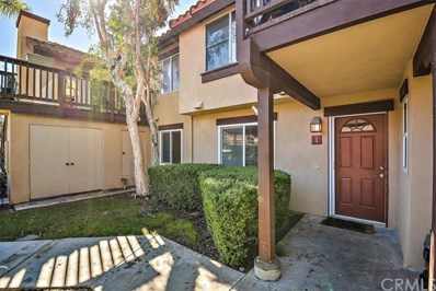 1 Aubrieta UNIT 102, Rancho Santa Margarita, CA 92688 - MLS#: OC19036073