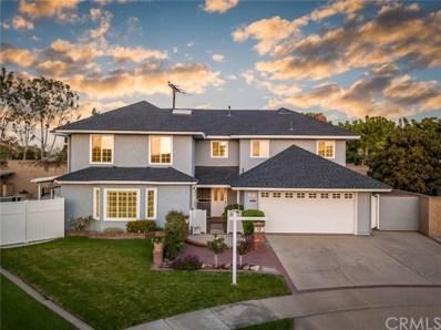 9861 Toucan Circle, Fountain Valley, CA 92708 - MLS#: OC19036248