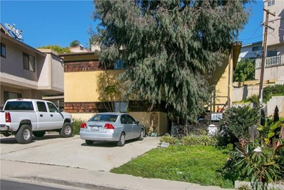 33782 Robles Drive, Dana Point, CA 92629 - MLS#: OC19036380