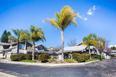 1129 Golden Springs Drive UNIT B, Diamond Bar, CA 91765 - MLS#: OC19036491