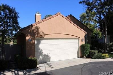 15 La Ronda, Irvine, CA 92606 - MLS#: OC19036729