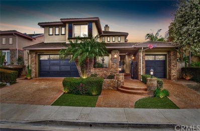 22531 Canyon Crest Drive, Mission Viejo, CA 92692 - MLS#: OC19036788