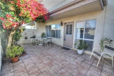 2132 Via Puerta UNIT B, Laguna Woods, CA 92637 - MLS#: OC19036797