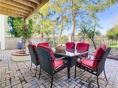 4605 Green Tree Lane, Irvine, CA 92612 - MLS#: OC19036916