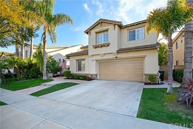 16 Calle Cangrejo, San Clemente, CA 92673 - MLS#: OC19037486