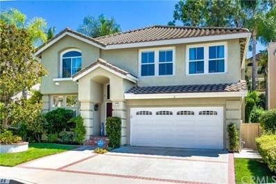 46 Cantata Drive, Mission Viejo, CA 92692 - MLS#: OC19037625