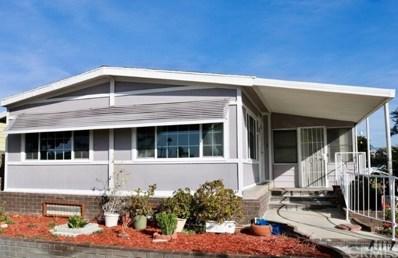 14054 Lake Crest Drive UNIT 73, La Mirada, CA 90638 - MLS#: OC19037647