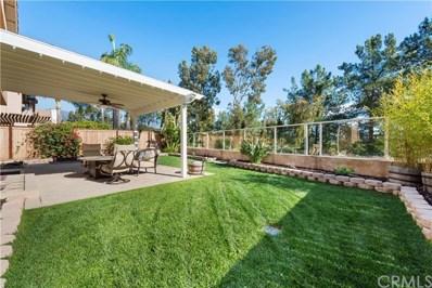 12 Las Castanetas, Rancho Santa Margarita, CA 92688 - MLS#: OC19037793