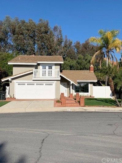 32 Calle Ranchera, Rancho Santa Margarita, CA 92688 - MLS#: OC19037993