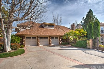 26502 Silver Saddle Lane, Laguna Hills, CA 92653 - MLS#: OC19038002