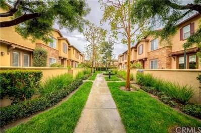 137 Topaz UNIT 19, Irvine, CA 92602 - MLS#: OC19038183