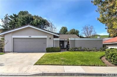 5046 Avenida Del Sol, Laguna Woods, CA 92637 - MLS#: OC19038193