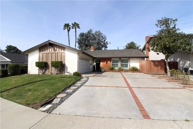 25161 Miles Avenue, Lake Forest, CA 92630 - MLS#: OC19038363
