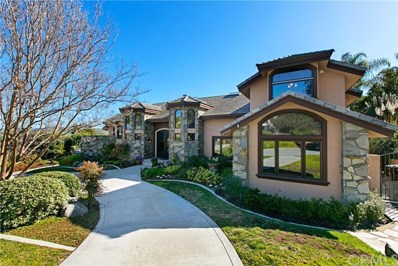 27362 Silver Creek Drive, San Juan Capistrano, CA 92675 - MLS#: OC19038559