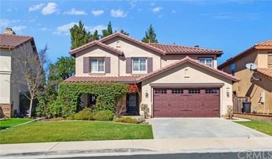 3 Via Pelayo, Rancho Santa Margarita, CA 92688 - MLS#: OC19038695