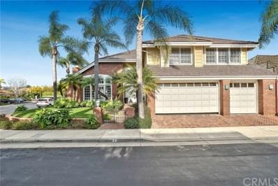 2 Weybridge Court, Newport Beach, CA 92660 - MLS#: OC19038728