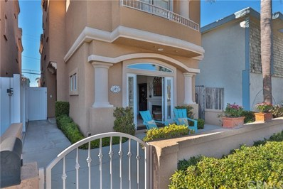 423 13th Street, Huntington Beach, CA 92648 - MLS#: OC19038923