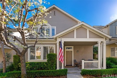 21 Nantucket Lane, Aliso Viejo, CA 92656 - MLS#: OC19039043