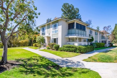 712 Ave Majorca UNIT B, Laguna Woods, CA 92637 - MLS#: OC19039123