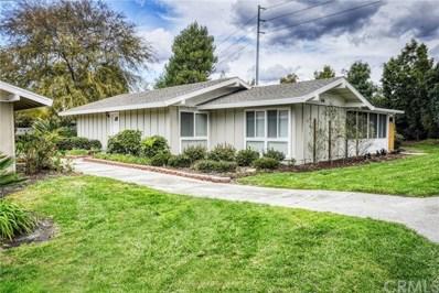 648 Avenida Sevilla UNIT A, Laguna Woods, CA 92637 - MLS#: OC19039215
