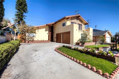 12215 Yearling Place, Cerritos, CA 90703 - MLS#: OC19039361