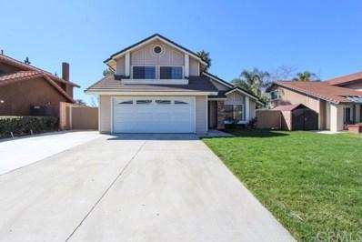 3866 Simmons Avenue, Riverside, CA 92505 - MLS#: OC19039433