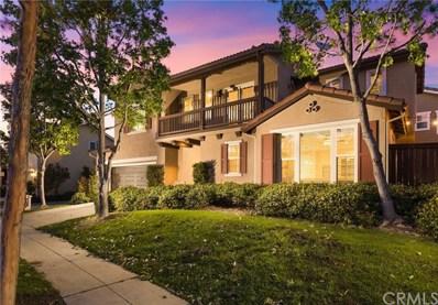 37 Fieldhouse, Ladera Ranch, CA 92694 - MLS#: OC19039576