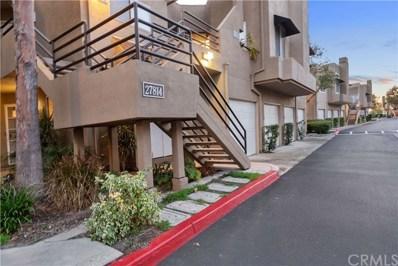 27814 Violet UNIT 139, Mission Viejo, CA 92691 - MLS#: OC19039718