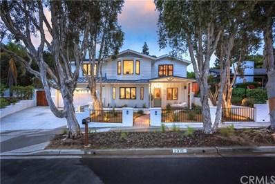 2310 Fairhill Drive, Newport Beach, CA 92660 - MLS#: OC19039798