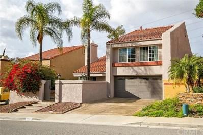 25101 Luna Bonita Drive, Laguna Hills, CA 92653 - MLS#: OC19039862