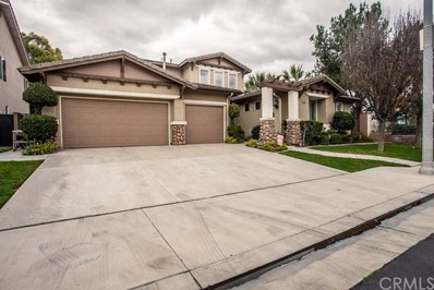 11578 Streampoint Drive, Riverside, CA 92505 - MLS#: OC19039976