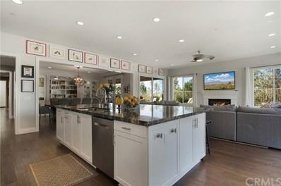 21405 Vista Drive, Rancho Santa Margarita, CA 92679 - MLS#: OC19039992