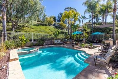 38 La Purisima, Rancho Santa Margarita, CA 92688 - MLS#: OC19040298