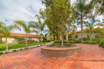 967 calle aragon UNIT O, Laguna Woods, CA 92637 - MLS#: OC19040411