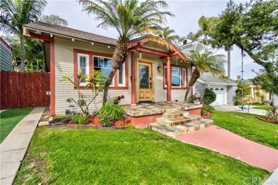 355 N Trimble Court, Long Beach, CA 90814 - MLS#: OC19040418