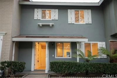 19867 Cambridge Lane, Huntington Beach, CA 92646 - MLS#: OC19040436