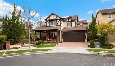 2 Scarlet Maple Drive, Ladera Ranch, CA 92694 - MLS#: OC19040636