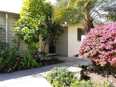 201 Avenida Majorca UNIT B, Laguna Woods, CA 92637 - MLS#: OC19040670