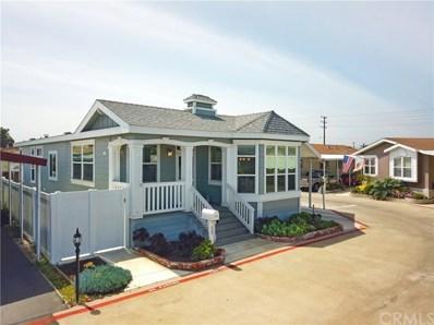 16444 Bolsa Chica Street UNIT 137, Huntington Beach, CA 92649 - MLS#: OC19040807