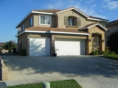 928 Hemingway Drive, Corona, CA 92880 - MLS#: OC19040998