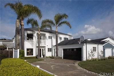 515 Signal, Newport Beach, CA 92663 - MLS#: OC19041082